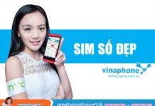Sim Vinaphone – Sự lựa chọn hoàn hảo cho người dùng